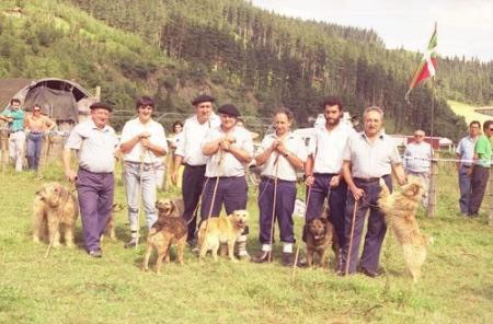 Oñati, 1990